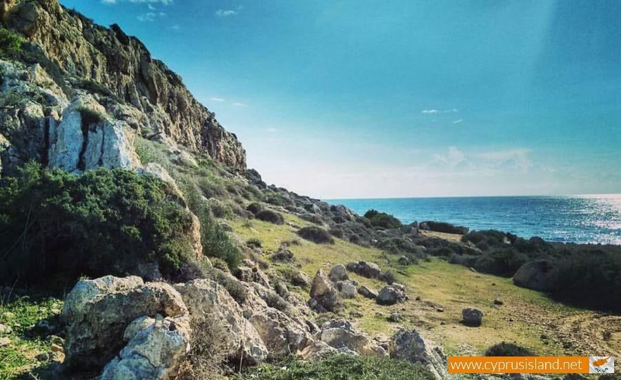 cavo greco park
