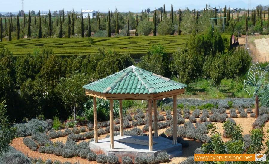 cyherbia botanical park