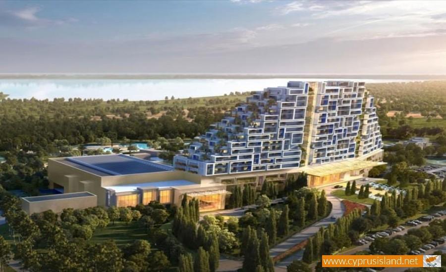 cyprus casino city of dreams mediterraneo