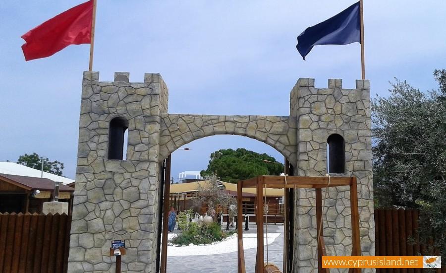 cyprus land park