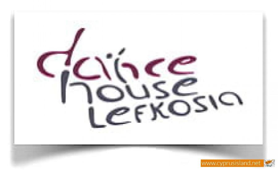 dance house nicosia logo