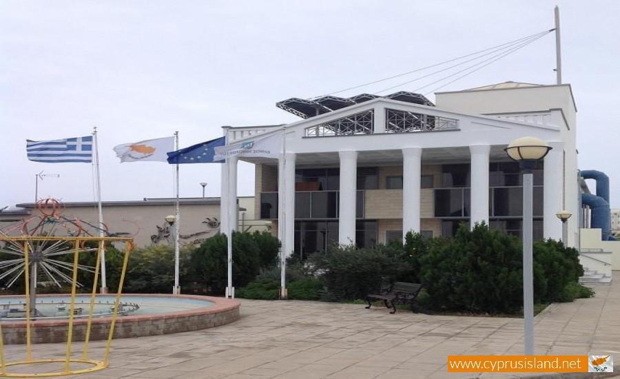 famagusta cultural centre