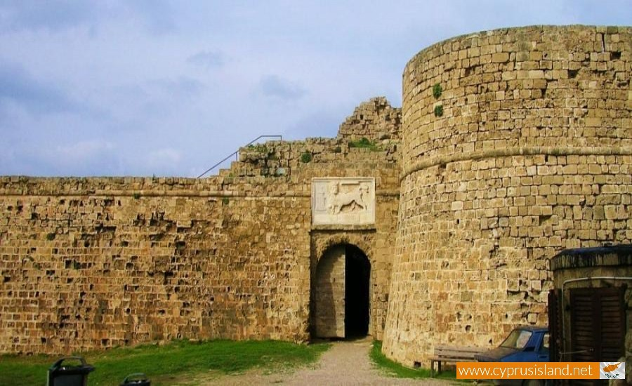 famagusta fortress