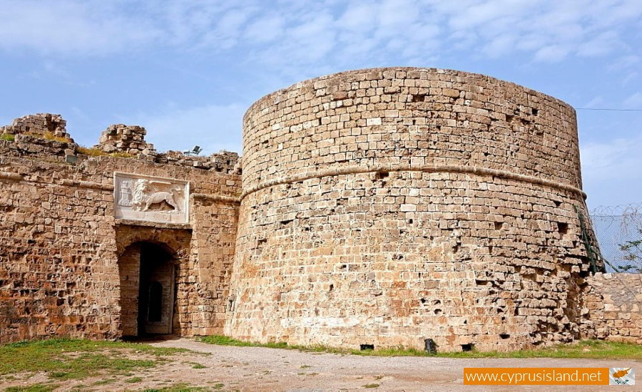 fortress famagusta