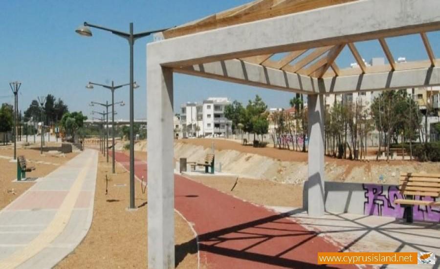 garyllis linear park