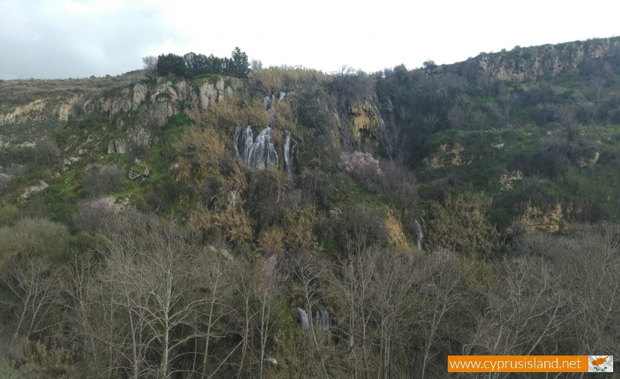 Gerovasa Trozena Waterfalls 2
