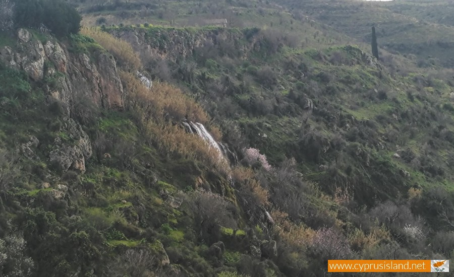 Gerovasa Trozena Waterfalls 3