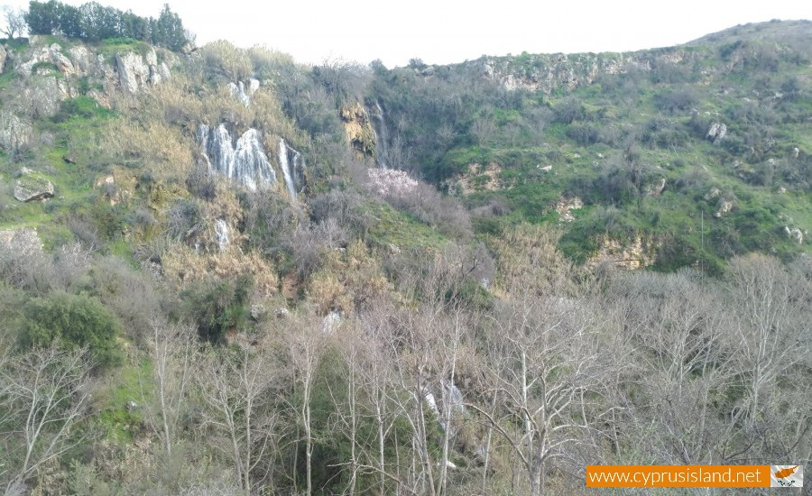 Gerovasa Trozena Waterfalls 6
