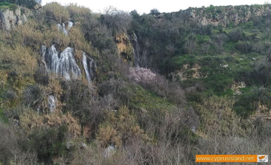 Gerovasa Trozena Waterfalls 7