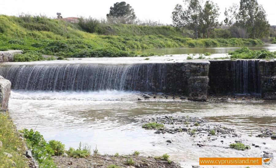 gialia river