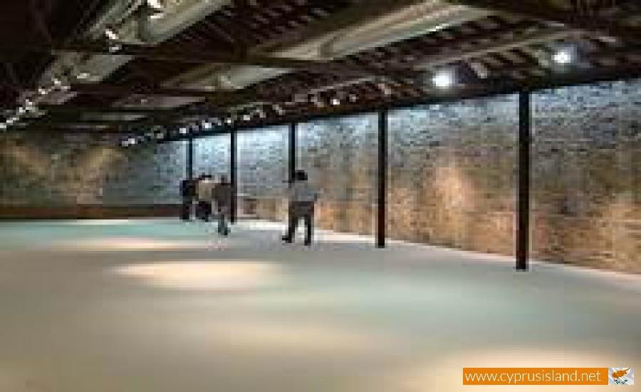 giorgos seferis cultural centre