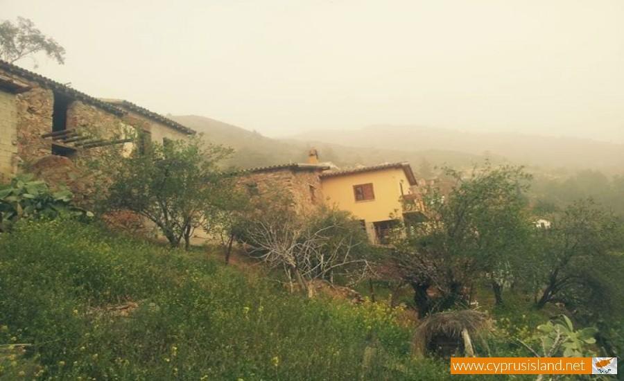gourri village