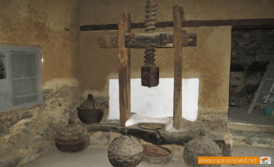 kakopetria olive mill limassol