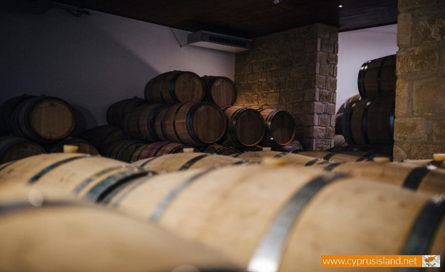 kamanterena winery stroumbi