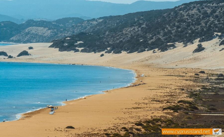 karpasia beach