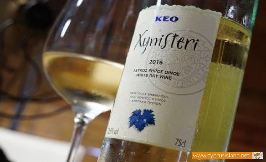 keo wine