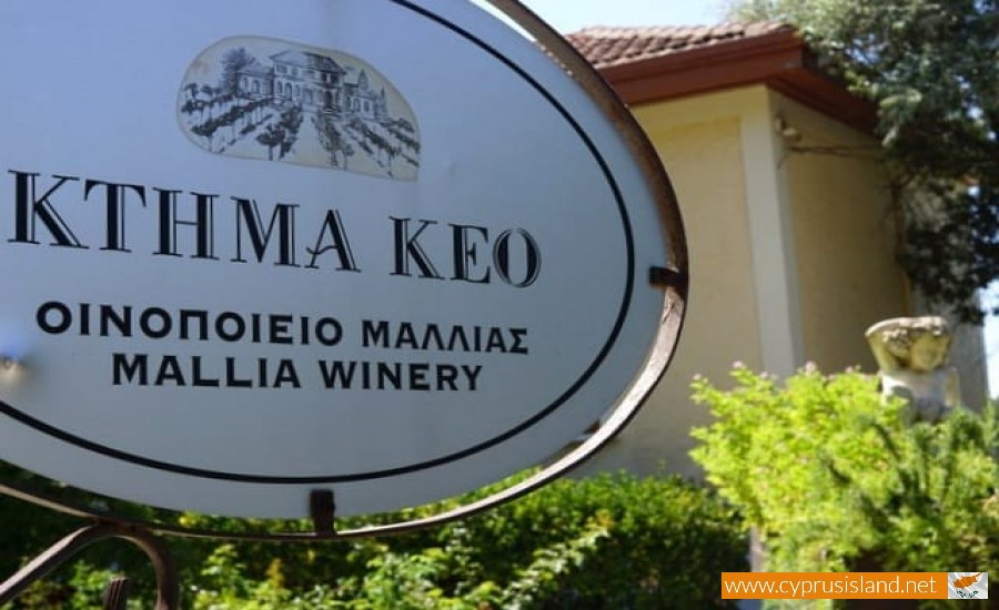 keo winery