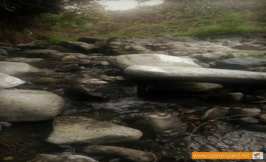 klarios river troodos