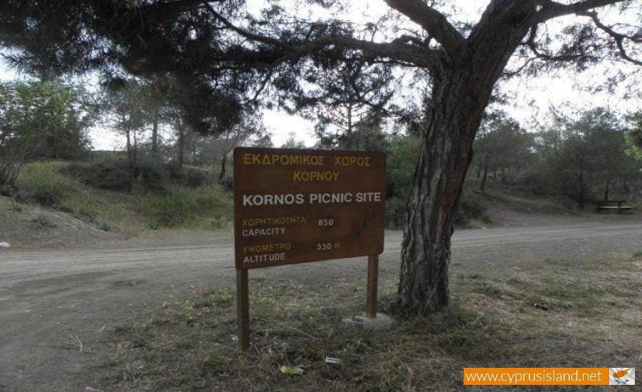 kornos picnic