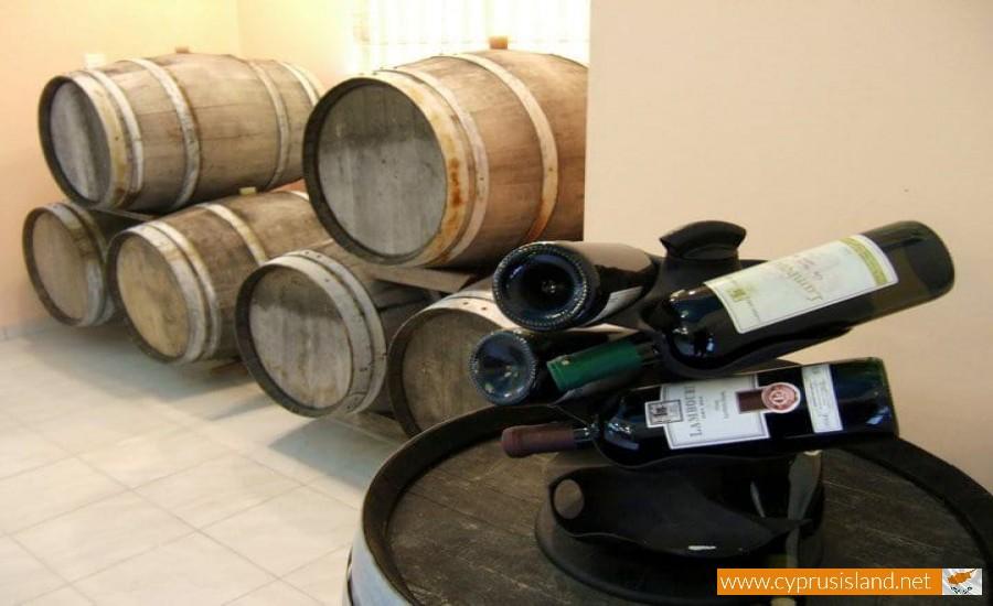 lambouri wine