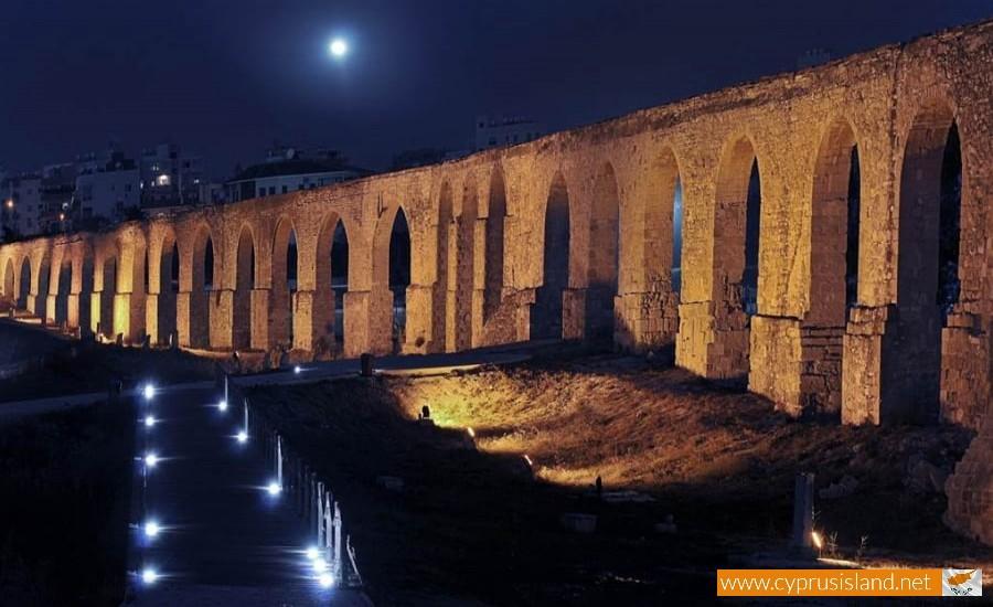 larnaca aqueduct