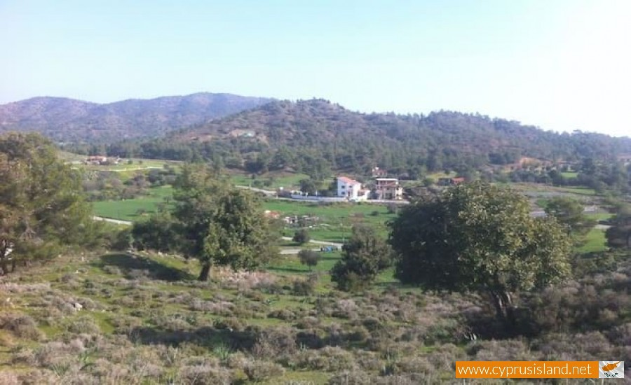 mosfiloti village