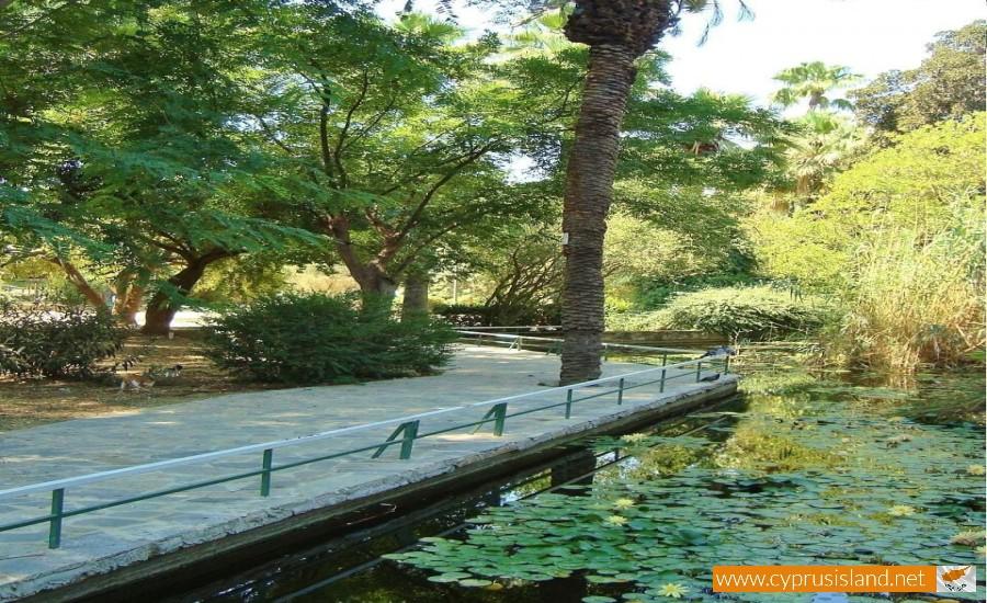 High Quality Nicosia Municipal Gardens Photos: Prev Next