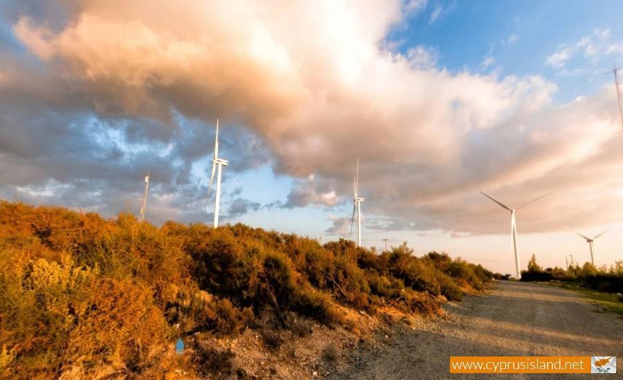 oreites windmill farm