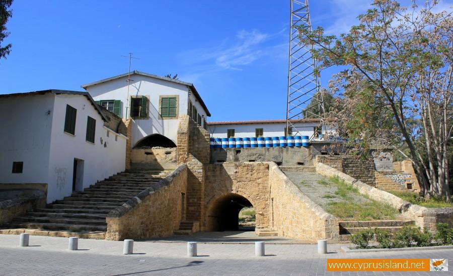 paphos gate cyprus