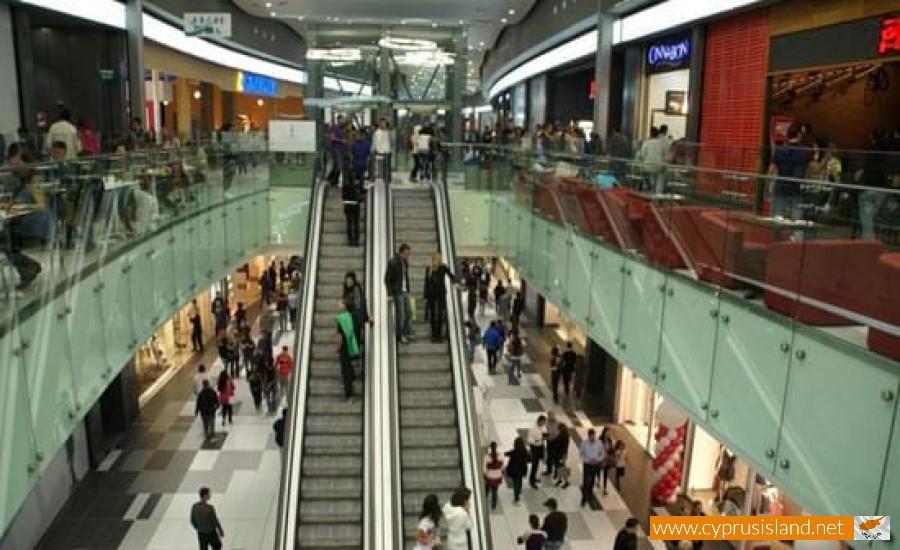 paphos mall kings avenue