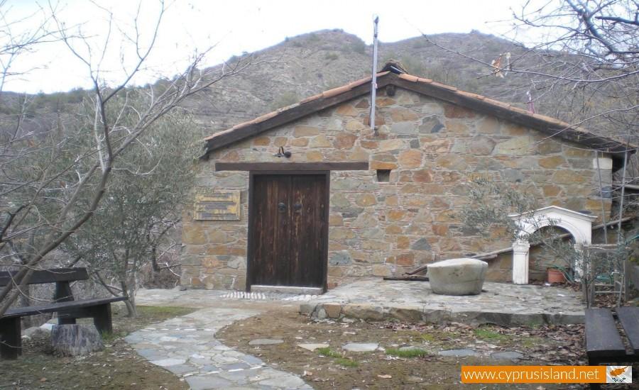 platanistasa olive mill