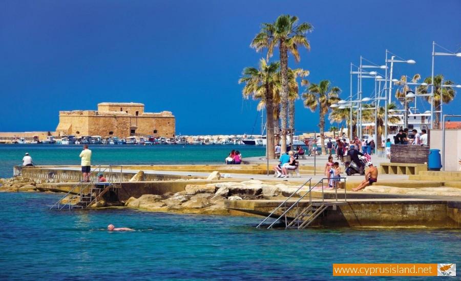 port paphos