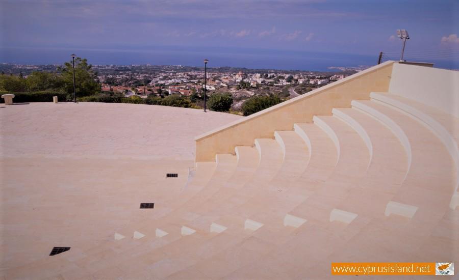 tala amphitheatre paphos