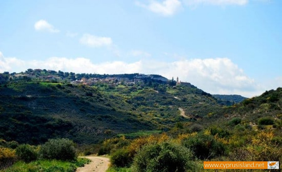 vavla village