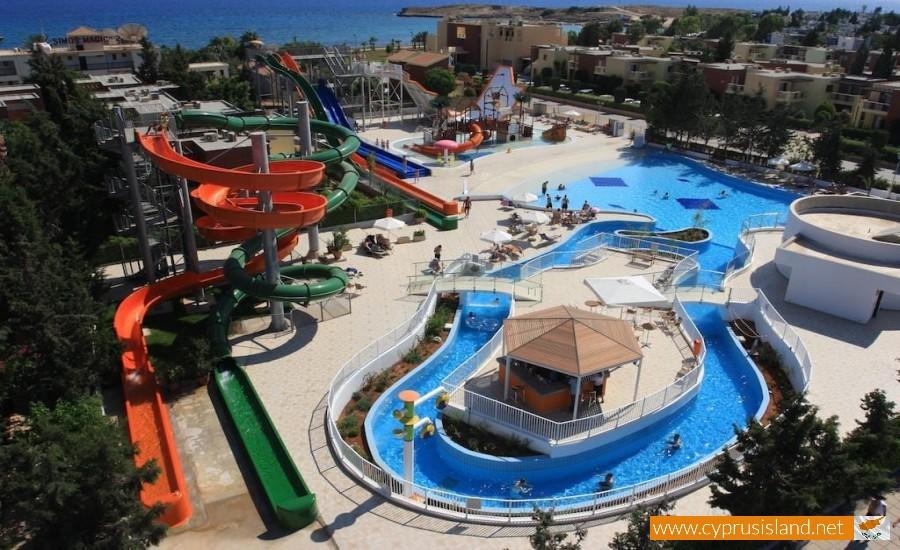waterpark ayia napa