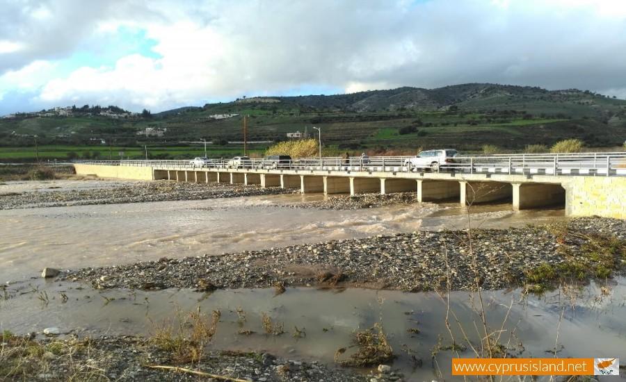 Xeros River Paphos 1