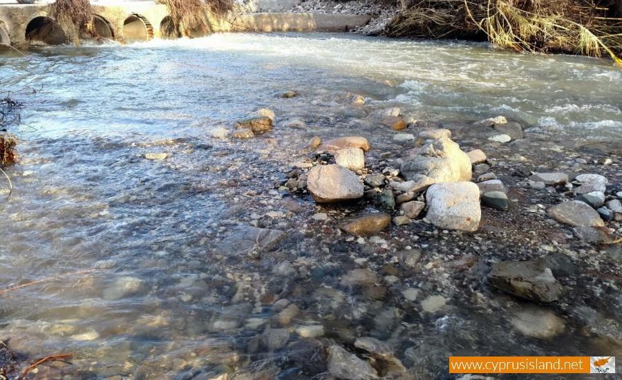 Xeros River Paphos 4