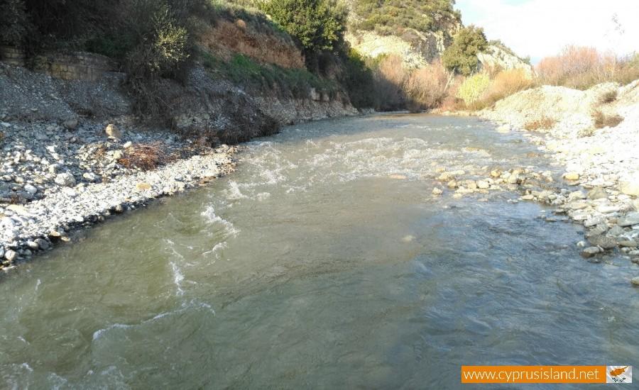 Xeros River Paphos 5