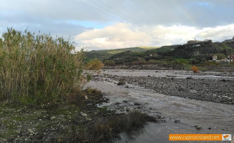 Xeros River Paphos 6