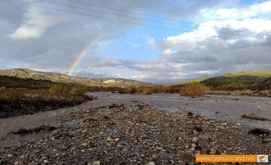 Xeros River Paphos 7