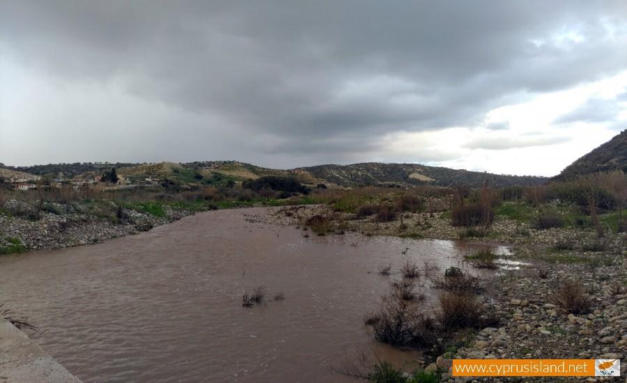 Xeros River Paphos 8