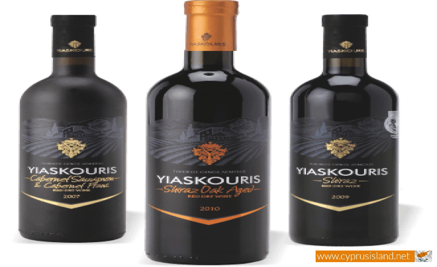 yiaskouris winery