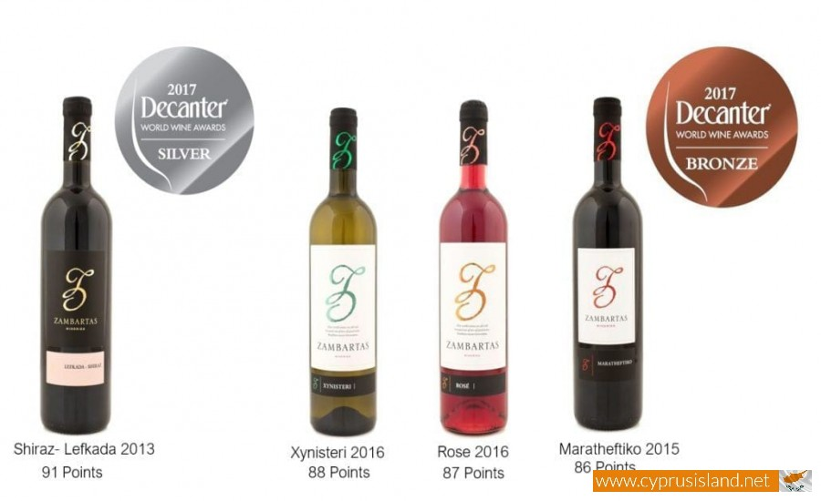 zambartas wines