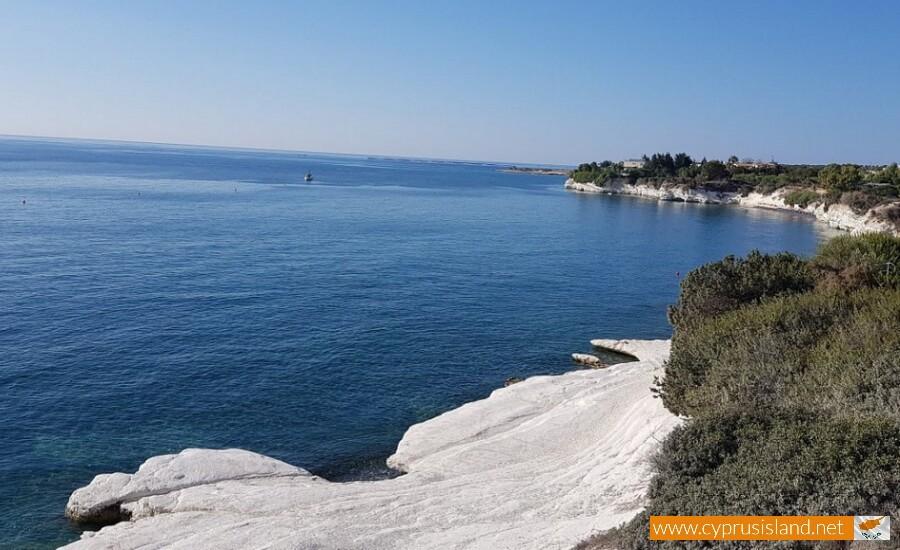 Governors Beach Limassol