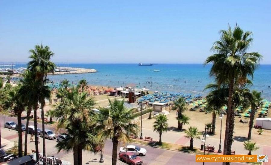 Hotels In Larnaca Beach Front