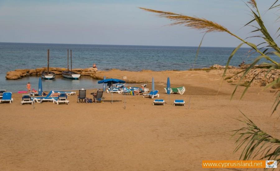 armyropigado beach famagusta cyprus