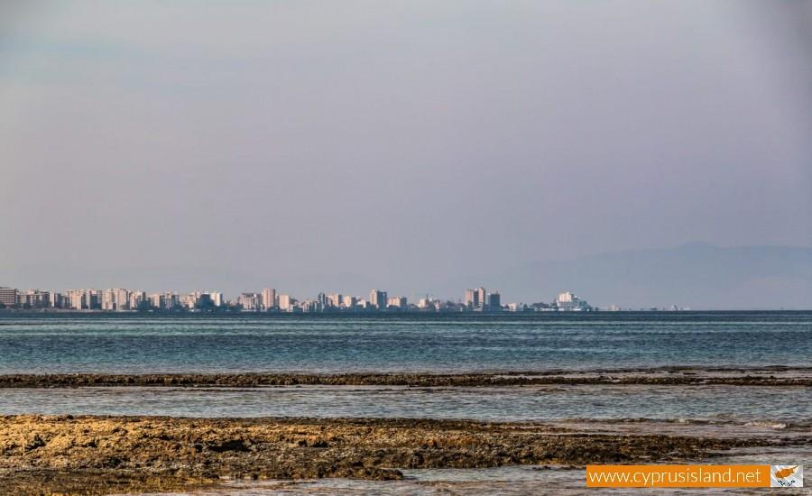 beach ayia triada