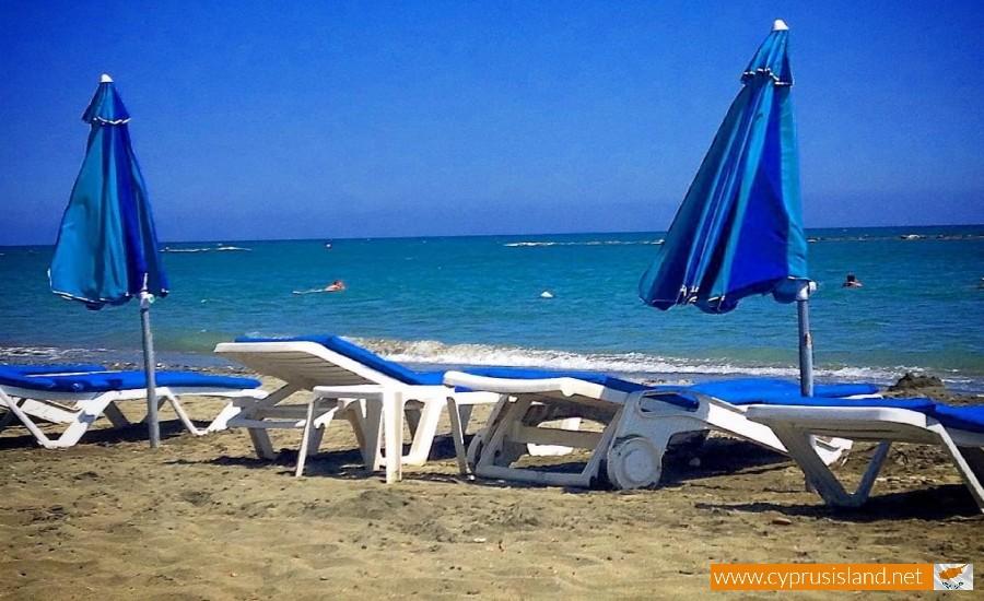 beach dasoudi cyprus