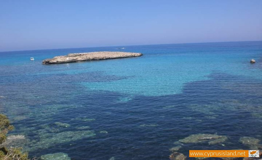 blue lagoon paphos