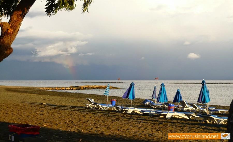 dasoudi beach cyprus